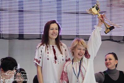 Вы просматриваете изображения у материала: Международный Фестиваль красоты  «Невские Берега»