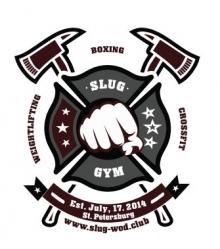 SlugGym / Слаг Джим