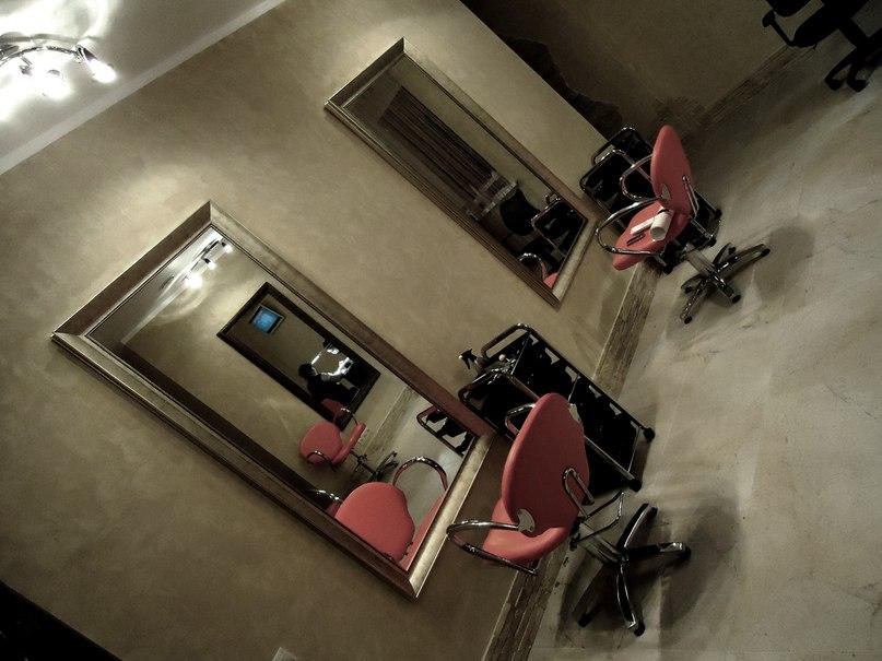 Вы просматриваете изображения у материала: 14 квартира, салон красоты