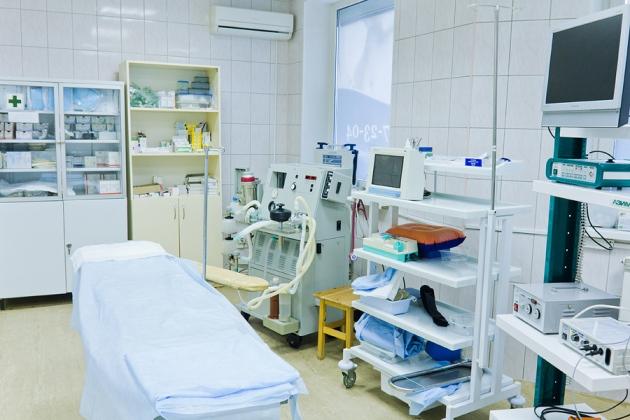 Вы просматриваете изображения у материала: Центр пластической и реконструктивной хирургии Parada