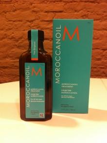 Восстанавливающее средство (масло) для всех типов волос 100 мл