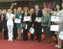 XII Международный конкурс по косметологии и эстетике в Санкт-Петербурге