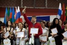 CIDESCO – 15 лет в России!