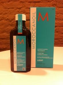Восстанавливающее средство (масло) для тонких и светлоокрашенных волос 100 мл